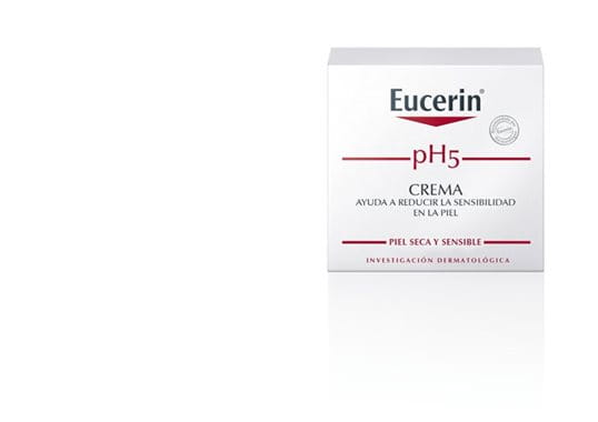 Eucerin pH5 Crema