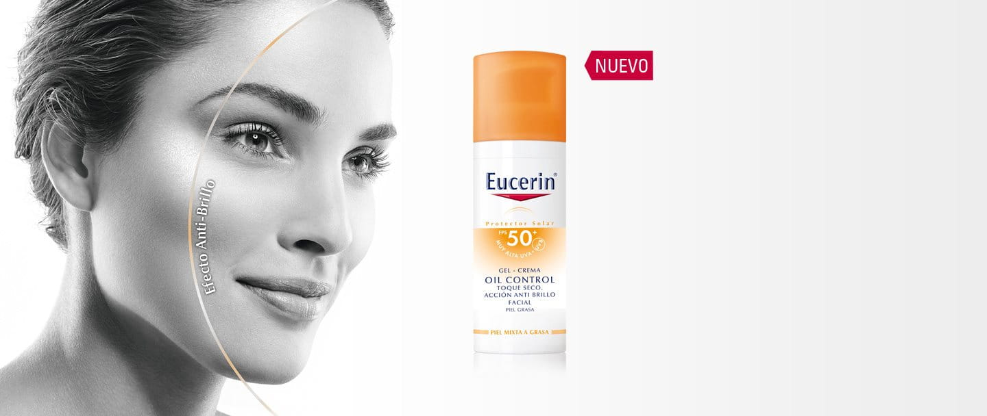 Eucerin Sun Protection Oil Control